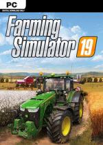 模拟农场19(Farming Simulator 19)