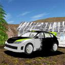 拉力赛车模拟器3Dv1.0 安卓版