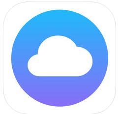 云盘 iOS版