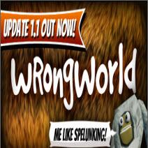错误世界(Wrongworld)两项修改器