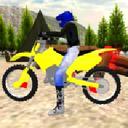 越野摩托车越野赛手游