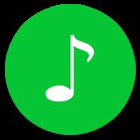 绿色音乐播放器手机版
