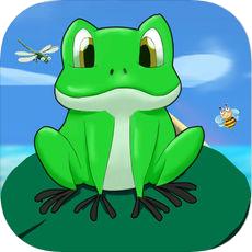 青蛙跳一跳旅行
