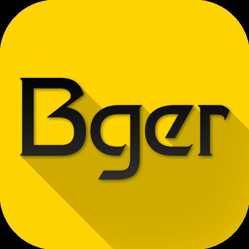 Bger创意宣传视频制作app