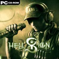 地狱猎人(HellSign)汉化补丁