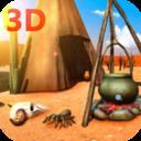 孤岛生存沙漠求生v1.2 安卓版