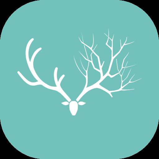 麋鹿森林(轻社交)