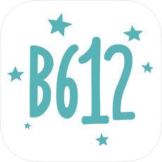 B612相机苹果版v7.9.3 官方最新版
