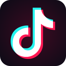 抖音TikTok日版appV9.8.3安卓版