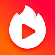 火山小视频苹果端