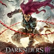 暗黑血统3(Darksiders 3)修改器+11