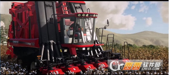 模拟农场19无限金钱修改器 v1.0 绿色版