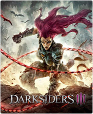 暗黑血统3(Darksiders 3)