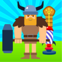 维京人的锤子(Viking Hammer)