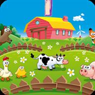 宝宝爱拼图动物篇app
