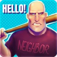 镇静愤怒的邻居(Calm Down Angry Neighbour)