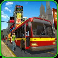 城市巴士驾驶2017