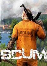 人渣SCUM二十二项修改器[FutureX]v0.1.19.1005