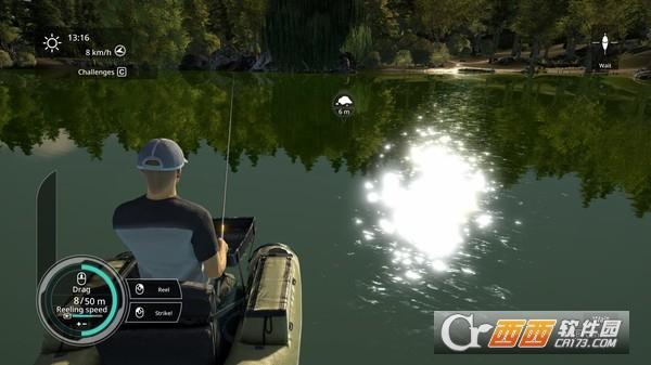 专业钓鱼模拟(PRO FISHING SIMULATOR)