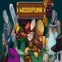 Woodpunk四项修改器