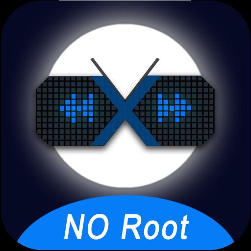 x8手游加速助手免root