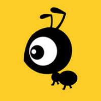 蚂蚁充电用户端