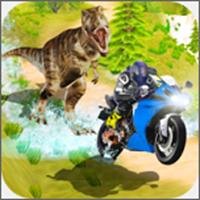 赛车恐龙冒险3Dv1.1 安卓版