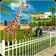 疯狂动物园建设v1.2安卓版