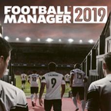 足球经理2019单独免dvd补丁
