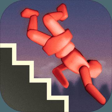 没事跳个楼(Stair Dismount)
