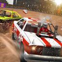 模拟器碰撞赛车手游