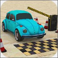 经典停车场3D模拟器