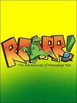 咆哮狂怒霸王龙历险记(Roarr!The Adventures of Rampage Rex)