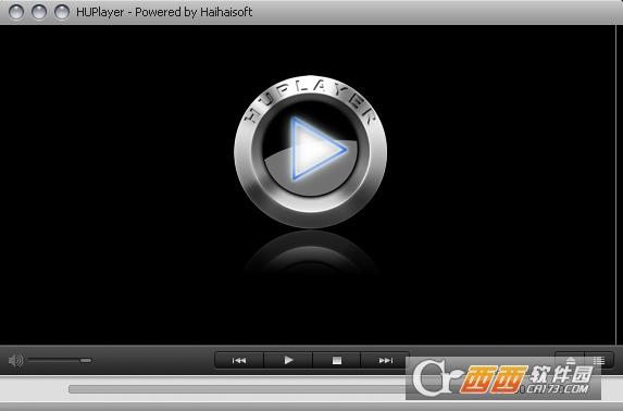 海海软件HUPlayer v1.0.6.1 官方最新版