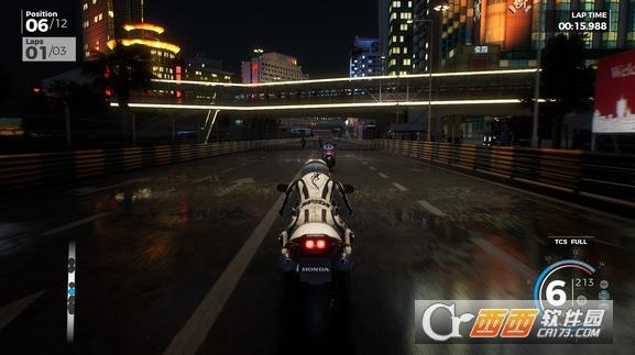 极速骑行3(RIDE 3)