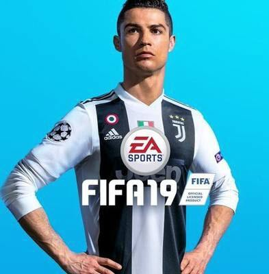 FIFA19单独免DVD补丁CPY版
