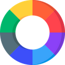 谷歌浏览器配色取色插件Color by Fardos