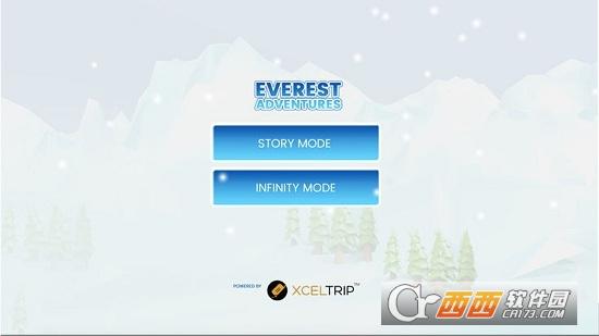 Everest Adventures(珠峰探险)