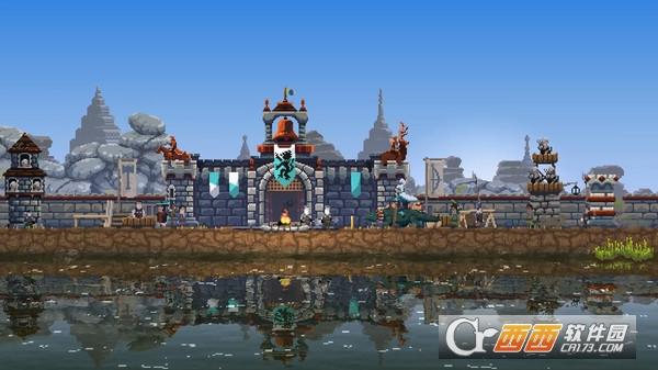王国:两位君主(Kingdom Two Crowns) 简体中文最新版