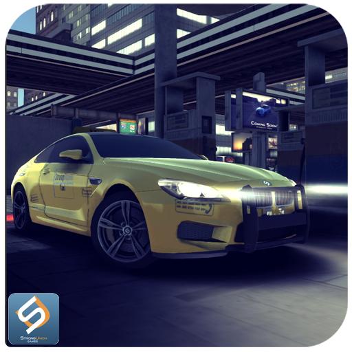 出租车模拟器2019v0.0.2 安卓版