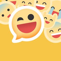 Emoji表情相机app
