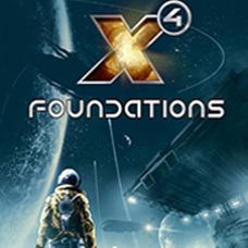 X4:基奠无限金钱修改器