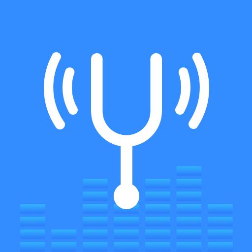 极简调音器手机版v2.1.4安卓版