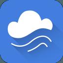 蔚蓝天气空气地图V6.1.1 安卓版