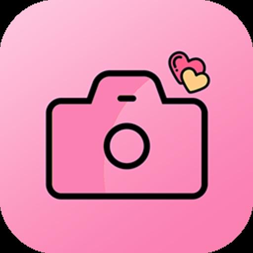 少女p图滤镜相机
