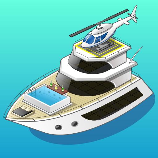 航海生活(Nautical Life)