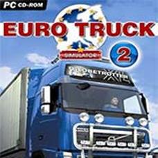 欧洲卡车模拟2单独免DVD补丁
