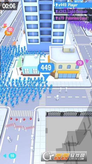 Crowd City苹果版 v1.2.5