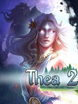 西娅2:粉碎(Thea 2: The Shattering)