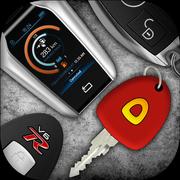 Supercars Keys(汽车钥匙和发动机的声音)v1.0.4安卓版